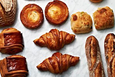 フランスの人気パン屋「ゴントラン シェリエ 」が福岡上陸、限定メニューも登場