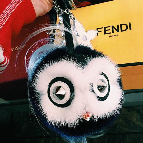 フェンディ(FENDI)とは?常に目の離せないモンスターブランドの魅力に迫る!