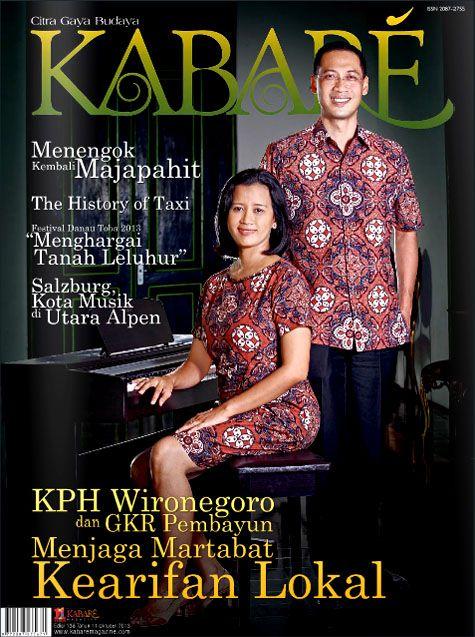 Kabare Magazine | Ok