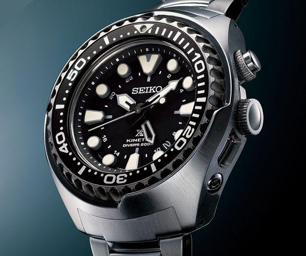 腕時計ブランド「セイコー・プロスペックス」のダイバーズウォッチの人気の秘訣!