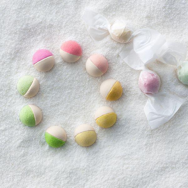 じゅじゅ|結の御菓子|和菓子 結