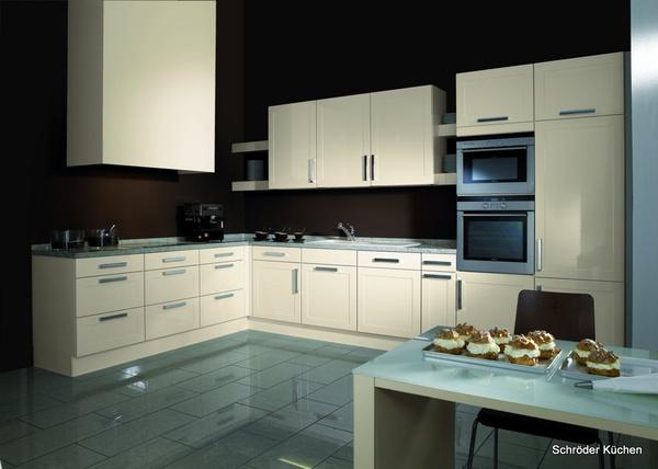 Inspiratie Keuken Indeling : opstelling voor een keuken door de l vorm van de keuken neemt