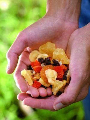 ドライフルーツがダイエットに最適らしい?!その効果と摂取量は?