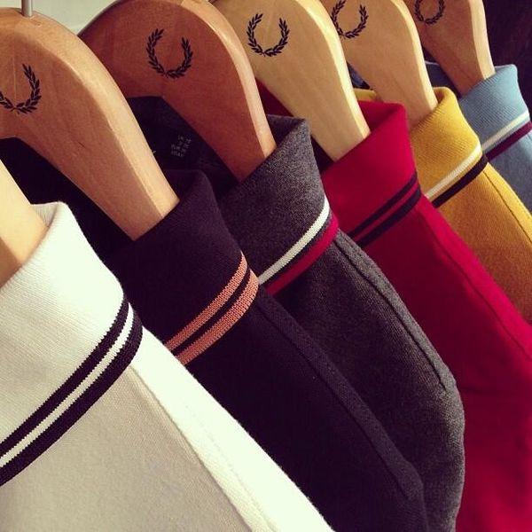 ポロシャツの欲しいブランドがわかる!老舗から流行まで完全網羅の8選