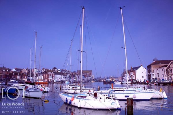 Weymouth Marina, the