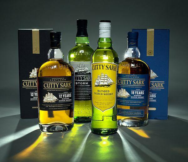 cutty sark whisky