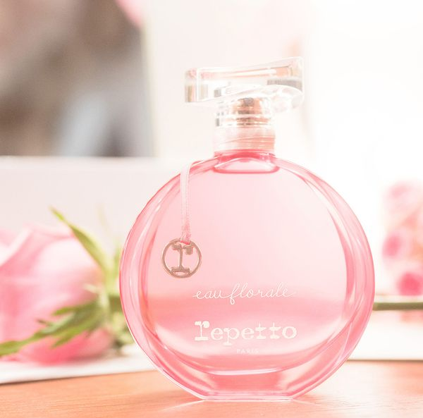 女性もうっとり!レペットの甘く優雅な香水〜バレリーナの舞台裏のストーリー〜