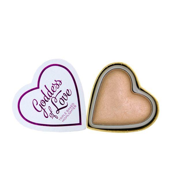 I ♡ Makeup Blushing Hearts-Goddess of Faith