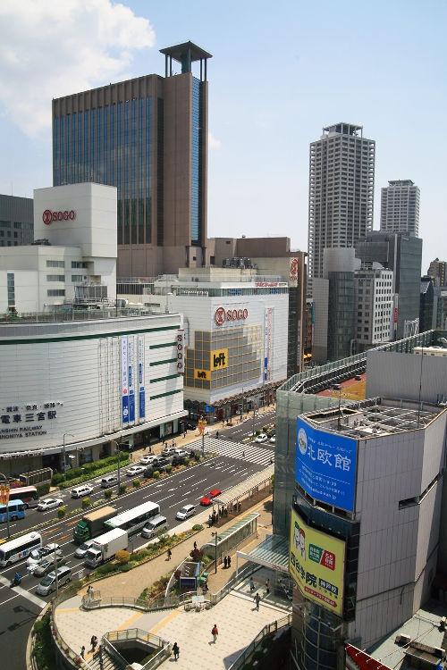 三宮【子連れランチ】にピッタリ・コスパよしな店7選
