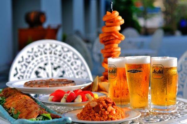 オー今年もクラフロンティアホテル海老名で「オークラビアガーデン2016」を開催 - macaroni