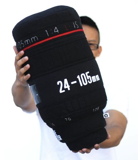 plushtography camera