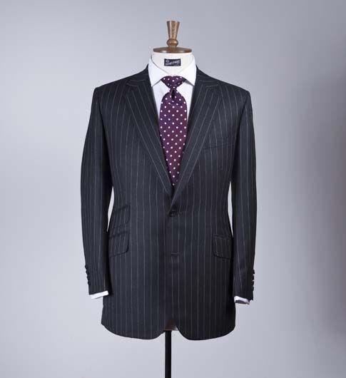 ヘンリープール|英国王室御用達で世界中のエグゼクティブを虜にするスーツとは!?