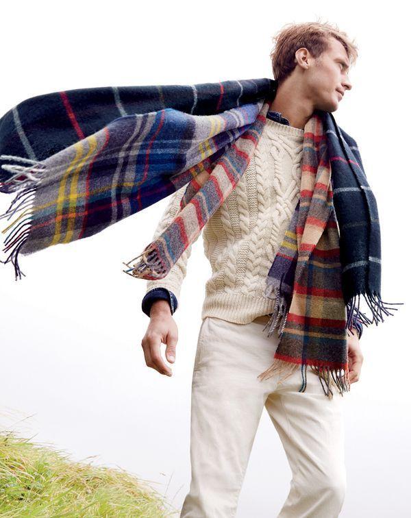 【14枚の白セーター】ラウンド?Vネック?簡単に着こなせる秋冬コーデ2016