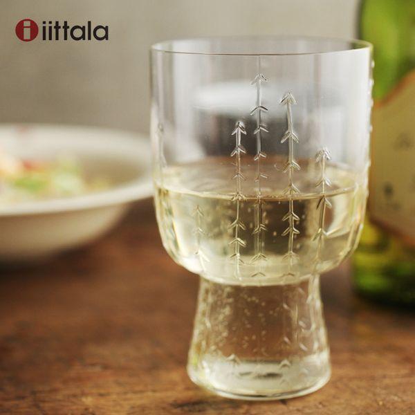 イッタラのグラスがお洒落でかわいい!人気の秘密とおすすめのシリーズ7選☆