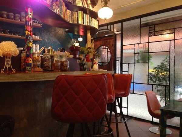 大阪の穴場大公開 おしゃれエリア中津の隠れ家カフェ秘密の9店