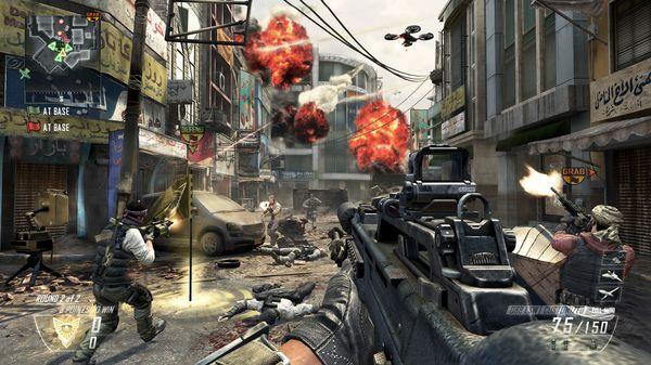 Call of Duty Black O