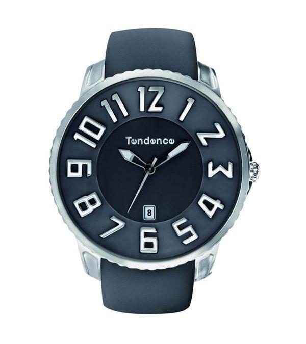 巷で流行りの腕時計ブランド「テンデンス」って?