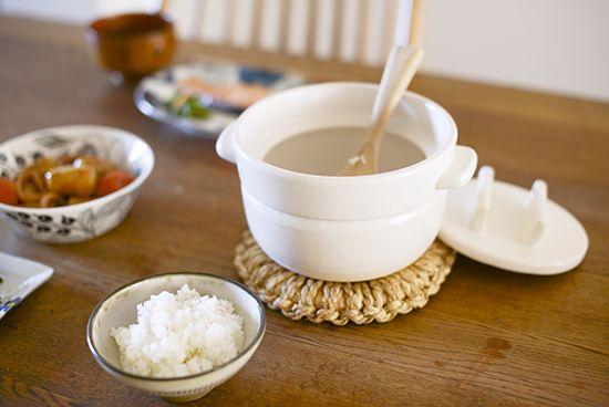 「お鍋でご飯」炊き方入門。初心者さんも挑戦できるテクを公開♡