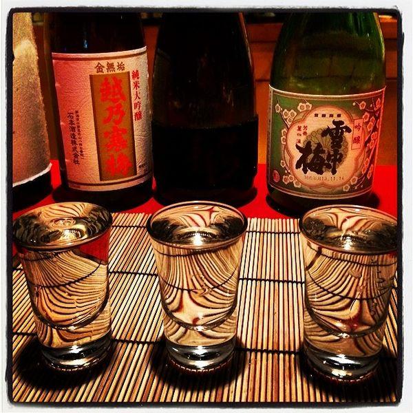 『日本酒の種類』と魅力を知ろう!今日からでも飲みたいおすすめ銘柄まとめ