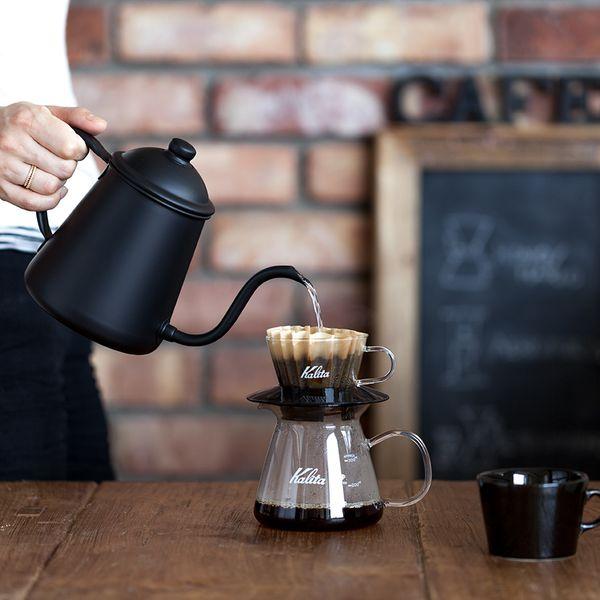アイスコーヒーを楽しもう!「ドリップ」と「水出し」、それぞれの淹れ方とその魅力!
