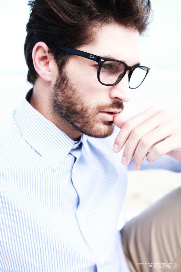 """眼鏡ブランド""""人気ナンバー1""""「レイバン」でワンランク上のオシャレを!人気眼鏡をランキングで紹介!"""