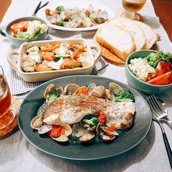 「今日の晩御飯は何にしよう?」困ったときのお助け献立レシピ46選