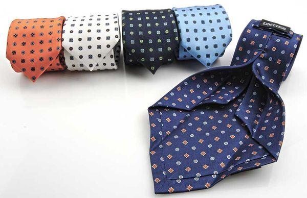 ネクタイを選ぶならタイユアタイ|セッテピエゲでワンランク上の着こなし