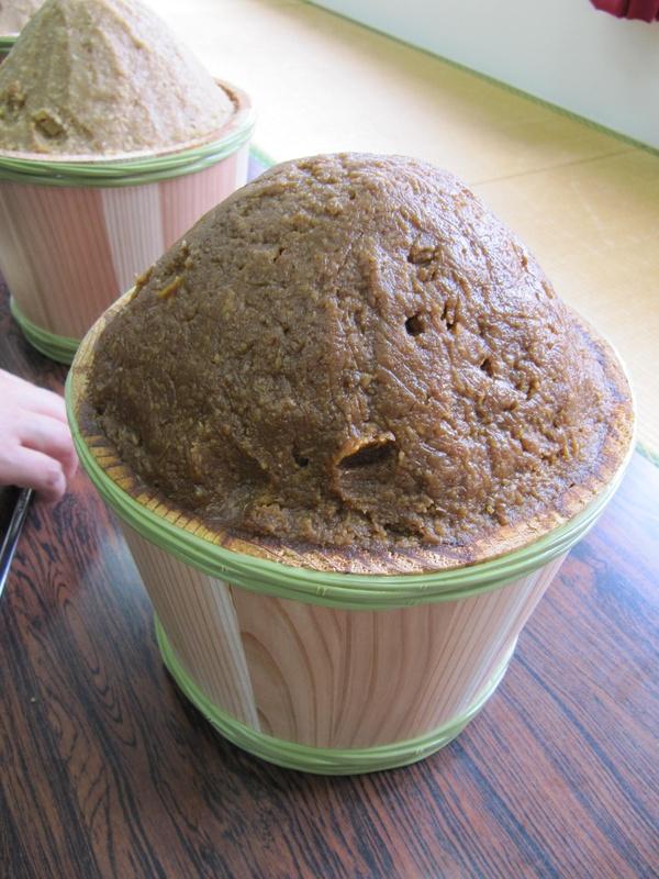 仙台味噌(大崎市)