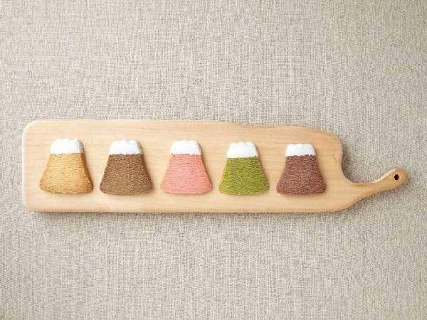 【富士山】話題のお土産ラインアップ!厳選9点、お買い忘れなく!