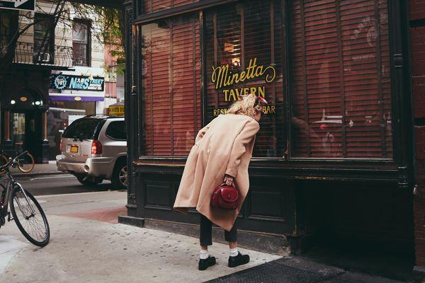 photography by Devyn