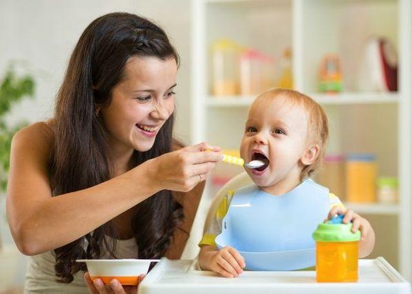 【卵×離乳食】栄養豊富な卵を安全に赤ちゃんに!初期~後期レシピ集