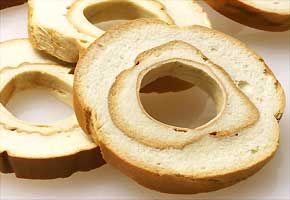 お麩の栄養に目からウロコ!高たんぱく低カロリーの優秀食材☆