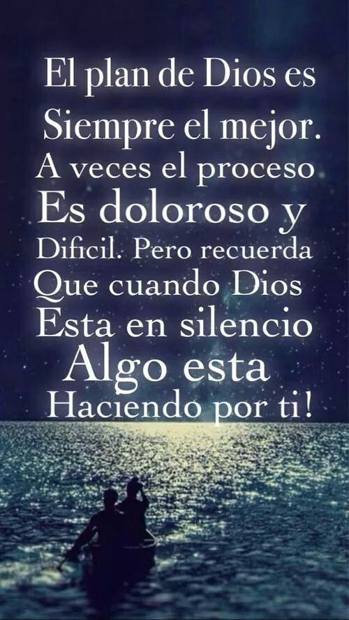 Quotes on pinterest frases te quiero and amor for Fuera de dios nada somos
