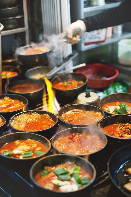韓国はグルメで満喫!必ず食べたい定番料理人気店から絶品屋台メシも