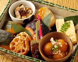 杉本節子の京都のおばんざいを見てみよう。