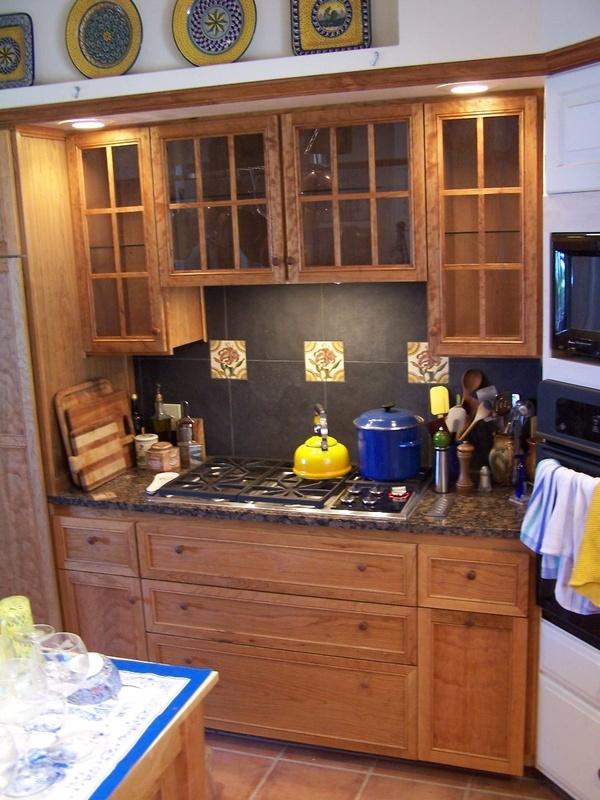 Kitchen renovation i