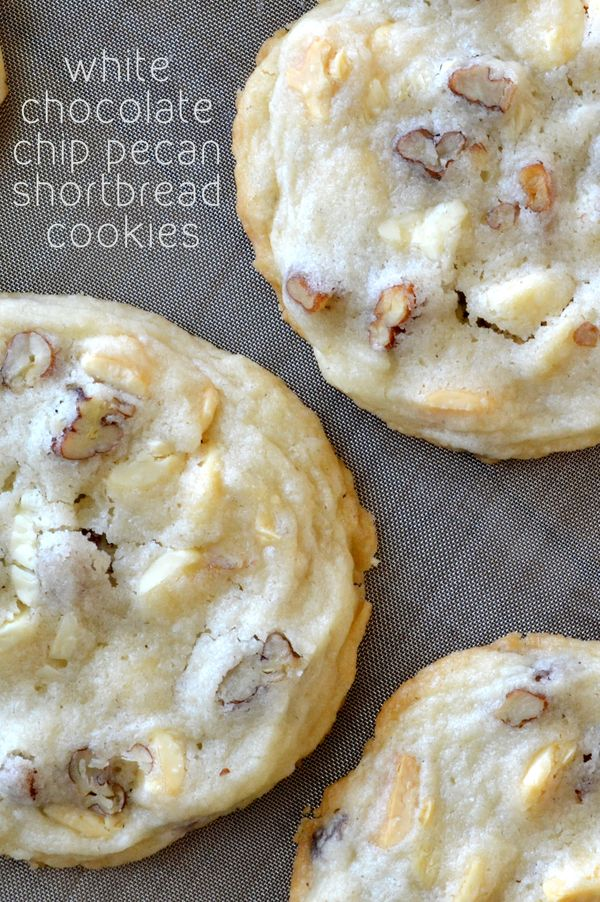 Make  a log of this slice and bake cookie dough to keep in the fridge or freezer for emergencies! #Cookies