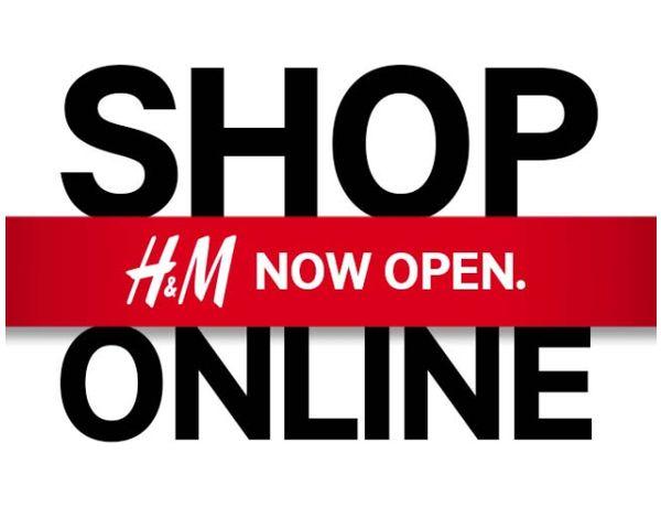 【ついにオープン】H&Mオンラインストア|マストバイなメンズアイテム20選