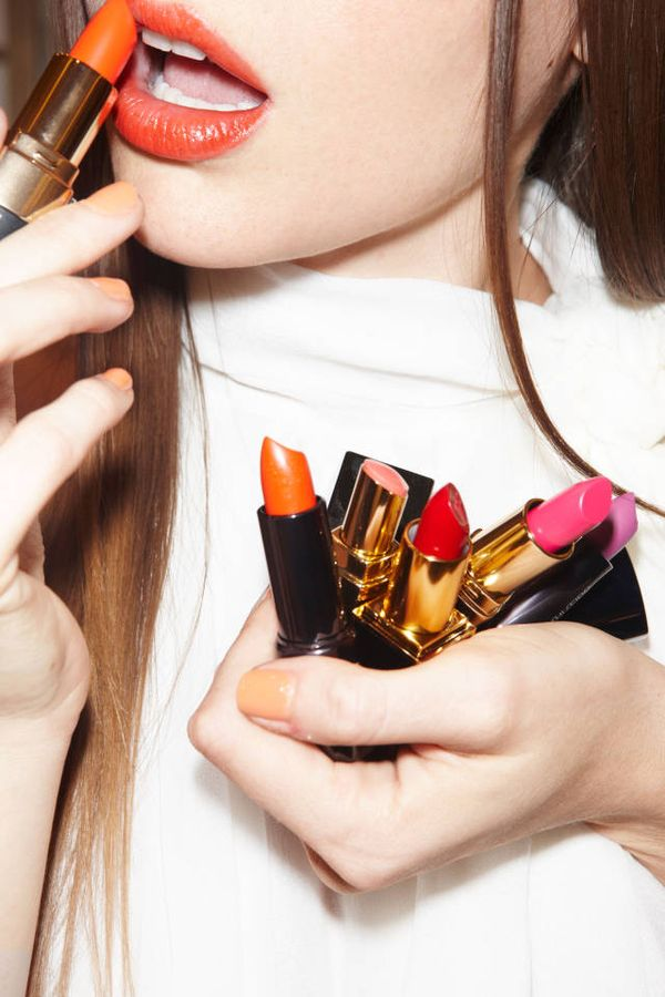 15 lipsticks that Ba