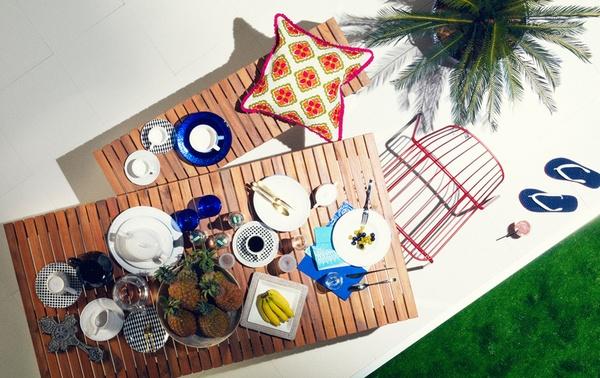 フランフランの食器15選。カジュアルにスタイリッシュな食卓を♡