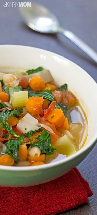 Skinny Detox Soup http://www.skinnymom.com/the-supper-club-by-skinny-mom/