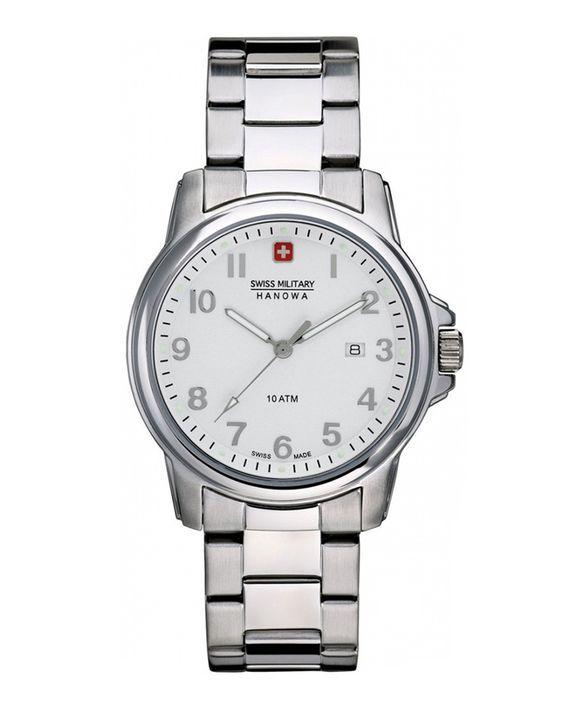 【スイスミリタリー】ハイクオリティで頑丈な人気腕時計|年代別おすすめitem紹介