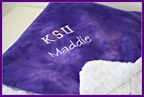 Personalized K-State