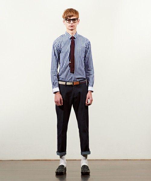 FRED PERRY(フレッドペリー)とは?ポロシャツから始まった60年以上愛されるブランドの魅力。