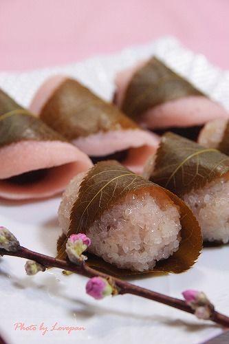 桜餅を味わおう。種類とレシピ、おすすめのお店まとめ