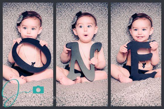 1歳の誕生日は自宅でステキな記念写真を撮ろう!おすすめ7アイテムとアイデア集