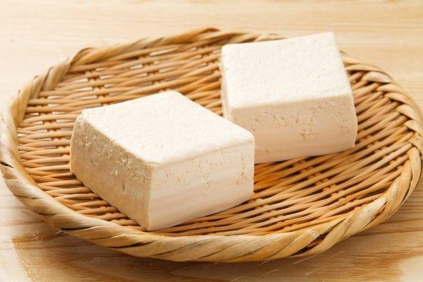 『木綿豆腐のカロリー』は?ヘルシーレシピも必見です♡