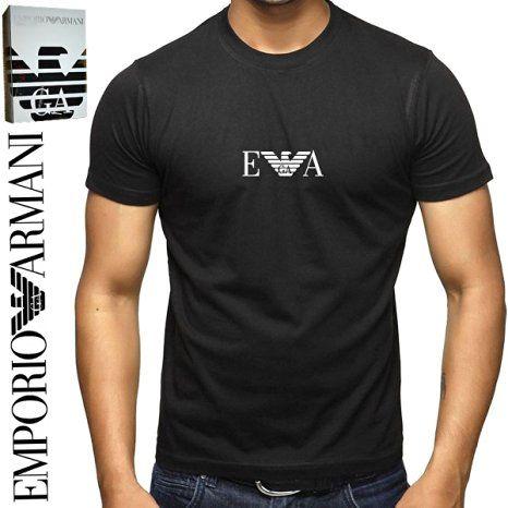 【エンポリオアルマーニ】人気定番おすすめTシャツ5着|着こなしコーデ術解説あり