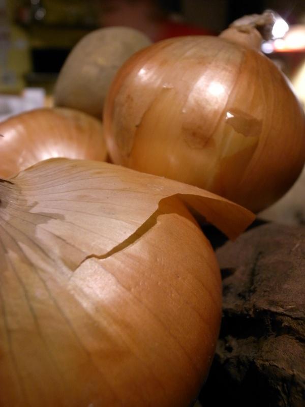 『玉ねぎの切り方』いろいろ!切り方と違いを楽しむレシピ