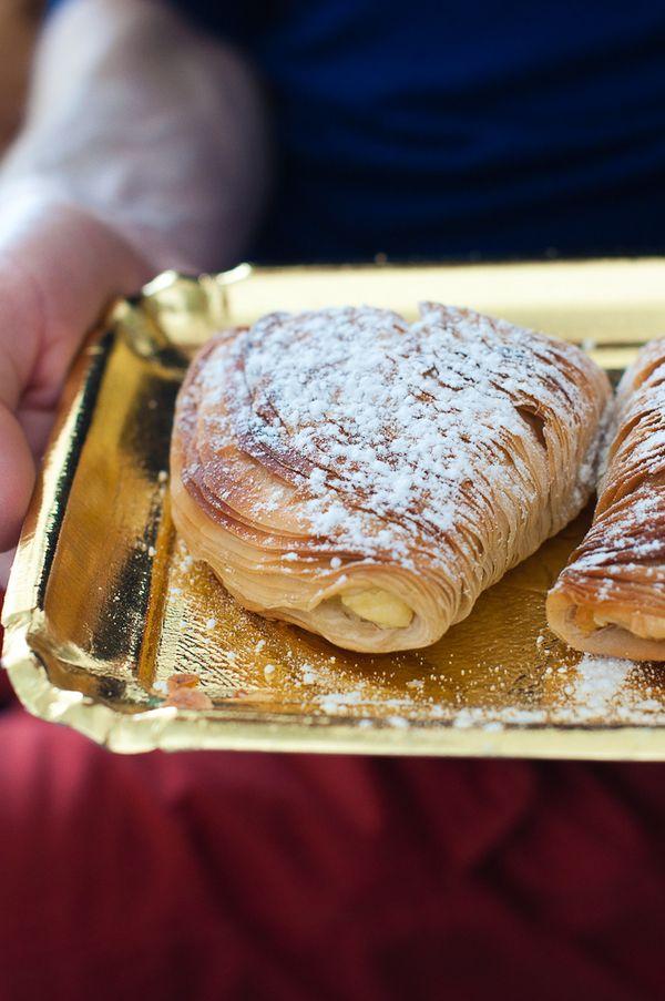 Life Love Food: Napoli